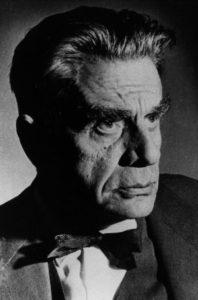 Eduard Toldrà (1895-1962)