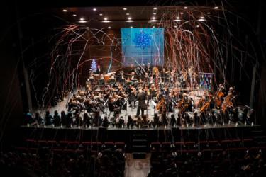 Final del concert